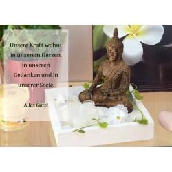 Buddha Kraft