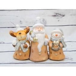 Trio Weihnachten